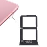 2 x SIM Card Tray for Vivo X9s(Black)