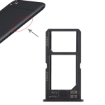 2 x SIM Card Tray for Vivo Y55(Black)
