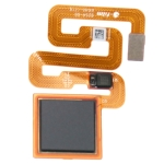 Fingerprint Sensor Flex Cable for Xiaomi Redmi 4X(Black)