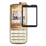 Touch Panel for Nokia C3-01(Black)