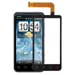 Touch Panel for HTC EVO 3D G17(Black)