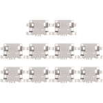 10 PCS Charging Port Connector for Xiaomi Redmi Note 5A