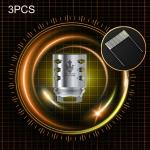 3 PCS SMOK TFV12 Prince Strip Coils  (Standard Edition)