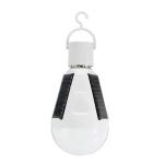 YWXLight Waterproof Camping Solar Light E26 / E27 AC 85-265V 7Watts Hanging Solar Light LED Bulb