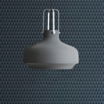 YWXLight Nordic Modern Creative Macaron Chandelier With E27 Bulb Suitable For Dining Room Bedroom Living Room (Gray)