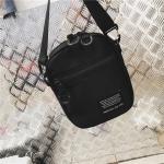 Fashion Travel Shoulder Crossbody Handbag Bags (Black)