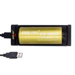 Golisi Needle 1 Intelligent USB Charger (Black)