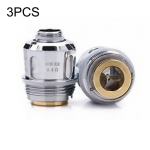 3 PCS Geekvape Alpha Replacement Meshmellow Coil (MM X1 0.2ohm)