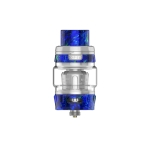 Geekvape Alpha Sub Ohm Tank with MeshMellow Coil, 4ml, Standard Edition (Silver+Twilight resin)