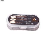 8 PCS / Pack Geekvape MTL Fused Clapton Coil