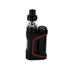 Eleaf iStick Pico S 21700 with Ello Vate Starter Kit (Color:Black Size: + 2.0ml EU Eudition)