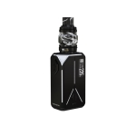 Eleaf Lexicon 235W Kit With ELLO Duro PMMA Atomizer (Color:Black Size: + 2ml)