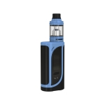 Eleaf iKonn 220 with Ello Kit – 2.0/4.0ml (Color:Blue+Black Size: + 2ml)