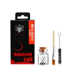 Demon Killer Handcraft Coil Kit (Mini Alien 0.2ohm)