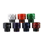 Demon Killer Cobra Resin 510 Drip Tip (S510-A)