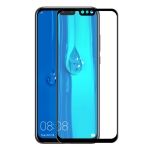 ENKAY Hat-Prince 0.26mm 6D 9H Full Screen Tempered Glass Protective Film for Huawei Y9 (2019) / Enjoy 9 Plus