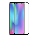 ENKAY Hat-Prince 0.26mm 9H 6D Full Screen Tempered Glass Protective Film for Huawei Honor 10 Lite