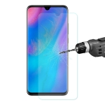 ENKAY Hat-Prince 0.26mm 9H 2.5D Curved Full Screen Tempered Glass Film For Huawei P30 Pro