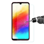 ENKAY Hat-Prince 0.26mm 9H 2.5D Curved Full Screen Tempered Glass Film For Xiaomi Redmi Note 7