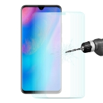 10 PCS ENKAY Hat-Prince 0.26mm 9H 2.5D Curved Full Screen Tempered Glass Film For Huawei P30