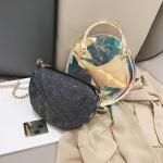 Leisure Fashion Shoulder Bag Messenger Bag