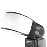 Universal Mini Soft Flash Diffuser, Size: 10cm x 8.5cm x 6.5cm