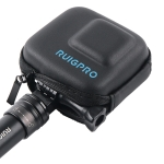 Super Mini EVA Storage Protective Case Box for GoPro HERO7 /6 /5 (Black)