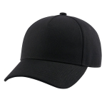 Original Xiaomi Unisex Outdoor Reflective Brim Hat Sweat Absorption Baseball Cap 2 (Black)