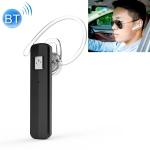 i7 Bluetooth 4.1 Ultrathin Mini Wireless Hanging Bluetooth Earphone(Black)