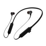 MG-G16 Bluetooth 4.2 Sport Wireless Bluetooth Earphone, Support Card (Black)