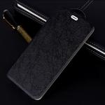 Egyptian Texture Horizontal Flip Leather Case for Lenovo S5, with Holder(Black)