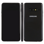 Black Screen Non-Working Fake Dummy Display Model for Galaxy S10e (Black)
