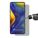 ENKAY Hat-Prince 0.26mm 9H 2.5D Privacy Anti-glare Tempered Glass Film for Xiaomi Mi Mix 3