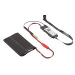 S09-V4 Mini 1080P HD Wireless WiFi IP Camera Module IOS Android DVR DIY Recorder + Wide-angle Len