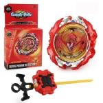 B117 Explosive Gyroscope Athletic Battle Gyroscope Toys