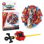 B120 Explosive Gyroscope Athletic Battle Gyroscope Toys