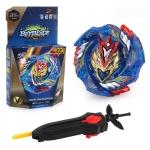 B127 Explosive Gyroscope Athletic Battle Gyroscope Toys