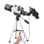 WR852 16x/66×70 High Definition High Times Astronomical Telescope with Tripod