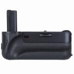 PULUZ Vertical Camera Battery Grip for Sony A6300 Digital SLR Camera