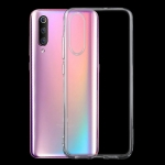 0.75mm Transparent TPU Case for Xiaomi Mi 9 (Transparent)