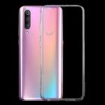 0.75mm Transparent TPU Case for Xiaomi Mi 9 (Transparent)