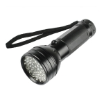 YWXLight 51LEDs UV Portable Outdoor Flashlight