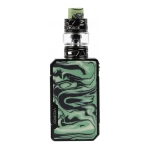 VOOPOO Drag Mini Starter Kit with Uforce T2 Tank, 5.0ml Standard Edition (B-Atrovirens)
