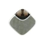 Perkey Manta Pod System Kit, 450mAh, 1.0ml (Color:Classic Gray Size: + Silver Frame)