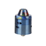RFGVape 2+1 RDA Atomizer (Blue-blue resin)