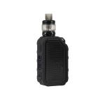 Wismec Active Bluetooth Music Kit, 2100mAh, 4.5ml (Black)