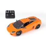 MoFun SW(RC)-001 Remote Control Alloy Assembly Model Vehicle Toy Lamborghini LP560-4