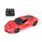 MoFun SW(RC)-003 Remote Control Alloy Assembly Model Vehicle Toy LaFerrari