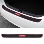 Supreme Universal Car Tailgate Threshold Decoration Strip