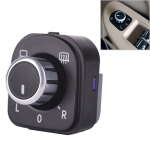 Car Rear View Mirror Switch Fold Control Buttons 5K0959565 / 5ND959565A for Volkswagen